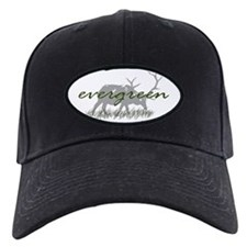 Unique Evergreen colorado Baseball Hat
