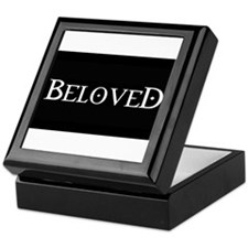 Beloved Keepsake Box