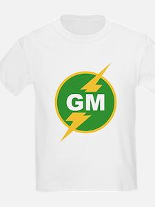 GM Groomsman T-Shirt