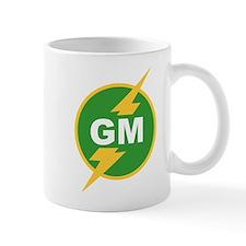 GM Groomsman Mug