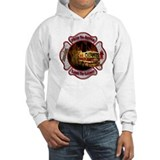 Firefighter Light Hoodies