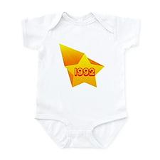 All Star 1992 Infant Bodysuit