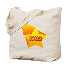 All Star 1992 Tote Bag