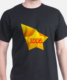 All Star 1992 T-Shirt