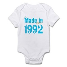 Made in 1992 Infant Bodysuit