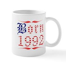 Born All American 1992 Mug