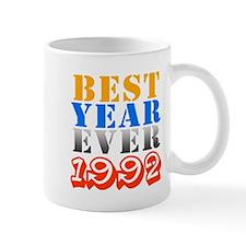 Best Year Ever 1992 Mug
