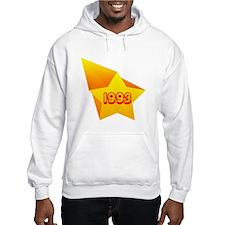 All Star 1993 Hoodie