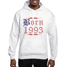 Born All American 1993 Hoodie