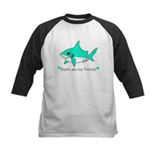 Shark Friend Tee