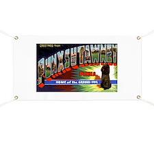 Punxsutawney Pennsylvania Gro Banner