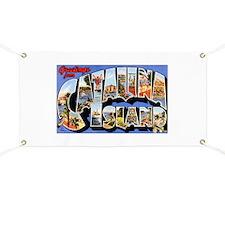 Catalina Island Banner