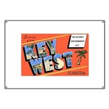 Key west Banners