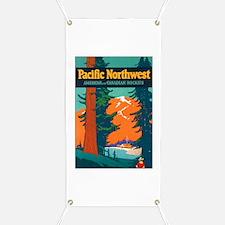 Pacific Northwest Banner