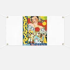 Cool Latino Banner