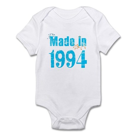 Made In 1994 Infant Bodysuit