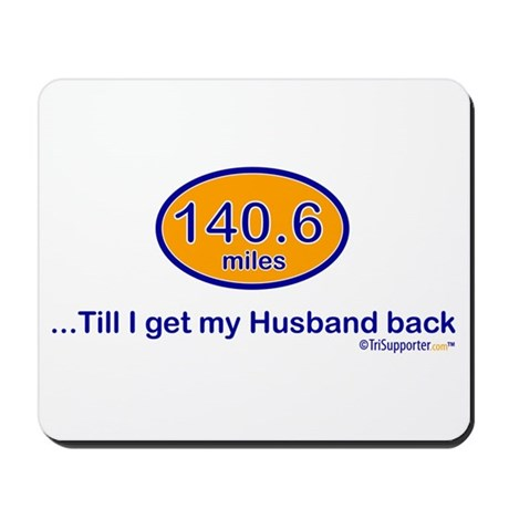 140.6 Husband Mousepad