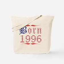 Born All American 1996 Tote Bag