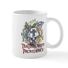 Cute Teatime Mug