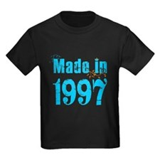 Made in 1997 T