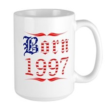 Born All American 1997 Mug