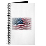 HAPPY INDEPENDENCE DAY MADE IN CHINA Journal