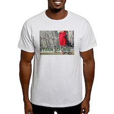 & those deployed... T-Shirt