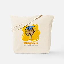 Cute Long short sleeve Tote Bag