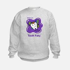Specially designed with children in mind Sweatshirt