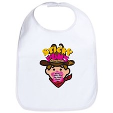 Cute Specially designed with children in mind Bib