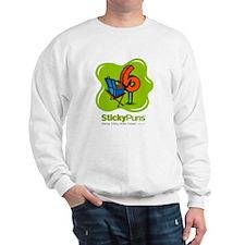 Long short sleeve Sweatshirt