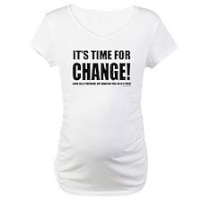 Change! Shirt