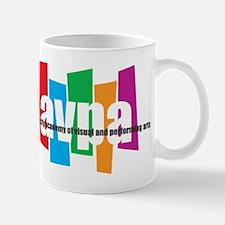 AVPAlogo Mugs