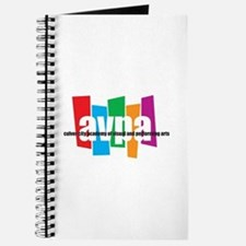 Funny Full color logo Journal