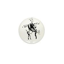 240-Robert Mini Button (100 pack)