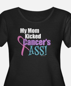 My Mom Kicked Cancer's ASS T