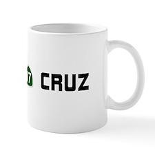 Santa Cruz 17 Mug