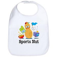 Sports Nut Bib