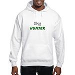 Big Hunter Hooded Sweatshirt
