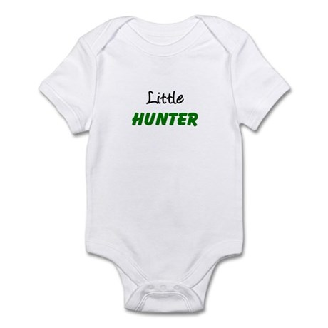 Little Hunter Infant Bodysuit