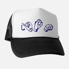 Jon Trucker Hat