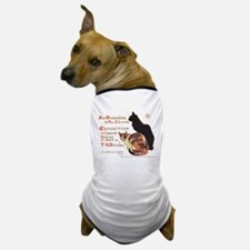 Alabodiniere Vintage Poster A Dog T-Shirt