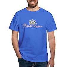 CROWN & TEXT T-Shirt