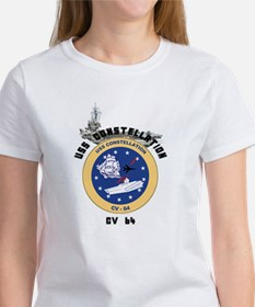 USS Constellation CV-64 Tee