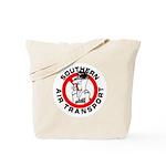 S.A.T. Tote Bag