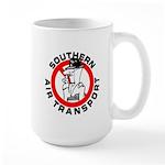 S.A.T. Large Mug
