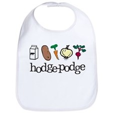 Cute Hodge Bib