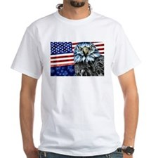 American Eagle USA- Shirt