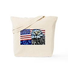 American Eagle USA- Tote Bag