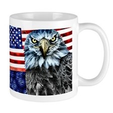 American Eagle USA- Mug